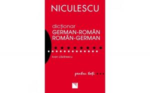 Dictionar german-roman/roman-german pentru toti ( 50.000 de cuvinte si expresii) - Ioan Lazarescu