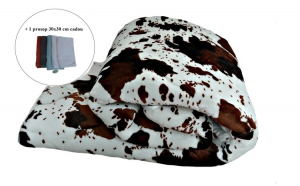 Pilota de blana 150x220 cm, Spots