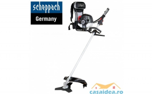 Motocoasa pe benzina MFH5300 4BP   Scheppach 5904805903