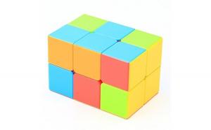 Cub Rubik  2x3x3