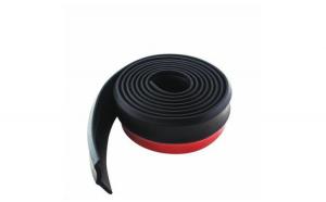 Prelungire aripa overfender cauciuc flexibil Universal, 55mmx6m