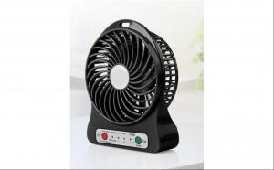 Mini ventilator portabil, 3 trepte
