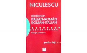 Dictionar italian-roman / roman italian pentru toti (50000 de cuvinte si expresii) - George Lazarescu