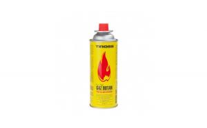 Butelie cu gaz pentru arzator Tiross,