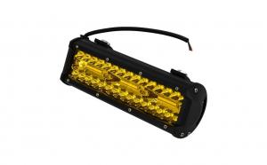 Proiector LED 42083-Y, COMBO, 180W, 12-24V lumina galbena