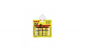 Banda adeziva pentru muste Euos Fly, 4