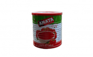 Pasta de tomate Tip28% AMATA 800 g, Camara cu bunatati, Produse alimentare