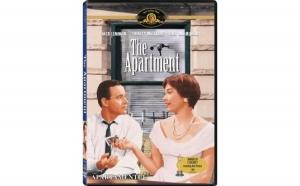 Apartamentul / The