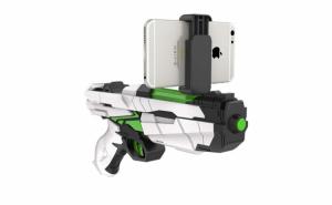 Pistol AR Space, Totul pentru copilul tau, Baieti