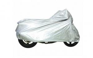 Husa impermeabila pentru motoclicleta sau scuter la doar 59 RON in loc de 119 RON