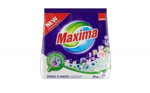 Detergent rufe Sano