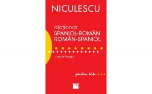 Dictionar roman-spaniol/spaniol-roman pentru toti - Valeria Neagu