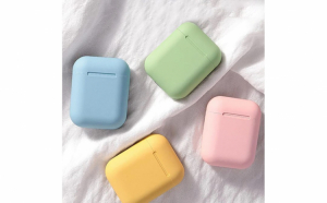 Casti Wireless