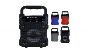 Boxa Bluetooth 1092 radio, mp3