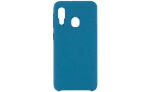 Husa Xiaomi Redmi Note 7,Xiaomi Redmi Note 7 Pro iberry Silicon Soft - Albastru