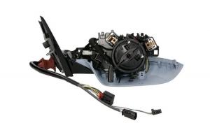 Oglinda electrica exterioara dreapta, Audi A8 2010-2018, 182215016200