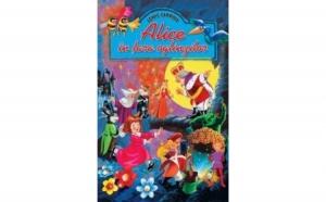 Alice in tara oglinzilor, autor Lewis Caroll