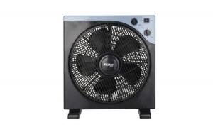 Ventilator patrat