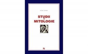 Studii de mitologie, autor Albert V. Catanus