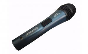 Microfon dinamic