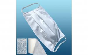 5 Masti de protectie + 10 filtre, #StamAcasa, Extra reduceri