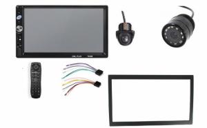 Mp5 Player Mirror Pvb,VW Bora, Rtm Online, Full Digital, Usb, Touchscreen, Rama, Prinderi,Camera fata si spate incastrabile