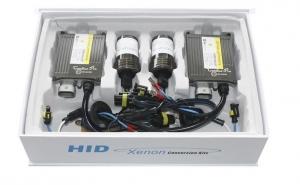 Kit xenon canbus pro, 12-24V, H1, 8000k, 55w
