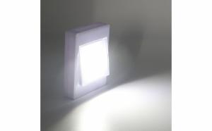 Intrerupator LED cu putere mare