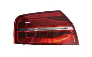 Stop Led stanga exterior, Audi A8, 2013-2018, ULO1113001