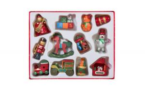 Ornamente pentru brad de Craciun Diverse