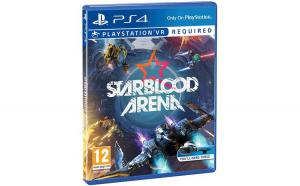 Joc Starblood Arena (For Playstation