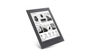 E-Book Reader E-Ink Energy Slim HD