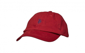 Sapca US Polo ASSN burgundy