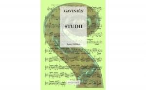 Gavinies - Studii