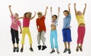 Dance street copii