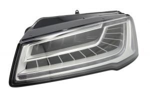 Far stanga Matrix-Led, Audi A8,