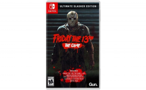 Joc Friday the 13th The Game Ultimate