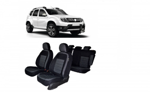 Dacia DUSTER 2008-2017