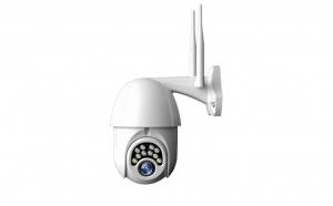 Camera Wi-fi PTZ
