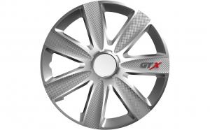 """Capace Roti set 16"""" GTX Carbon Autoplus"""