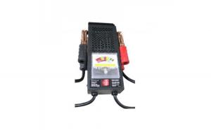 Tester baterii Wert W2654, 6-12 V