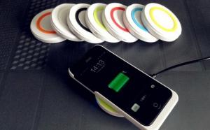 Incarcator wireless pentru Smartphone, Produse Revolutionare