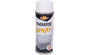 Spray vopsea profesional pentru calorifer Champion
