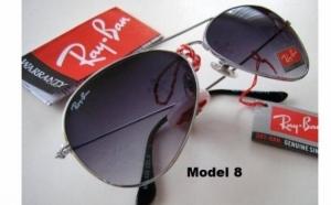 Lichidare de stoc la ochelari de soare, la doar 139 RON in loc de 550 RON