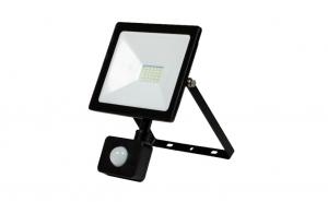 Proiector LED cu Senzor de Miscare Floodlight 20w