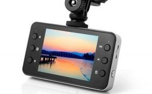 Martorul tau in trafic - Camera Auto K6000, FULL HD
