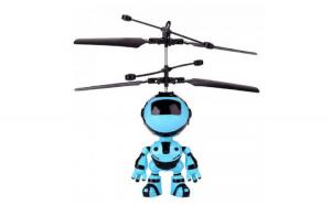 Jucarie interactiva, Robotelul zburator
