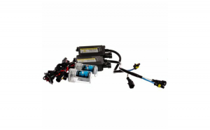 Kit Xenon (HID) fara canbus H1 6000K