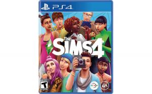 Joc The Sims 4 pentru PlayStation 4
