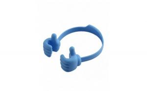 Suport flexibil universal, albastru,